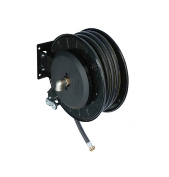 PIUSI Hosereel with hose